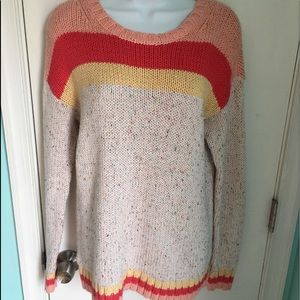 Cute Loft Outlet striped sweater